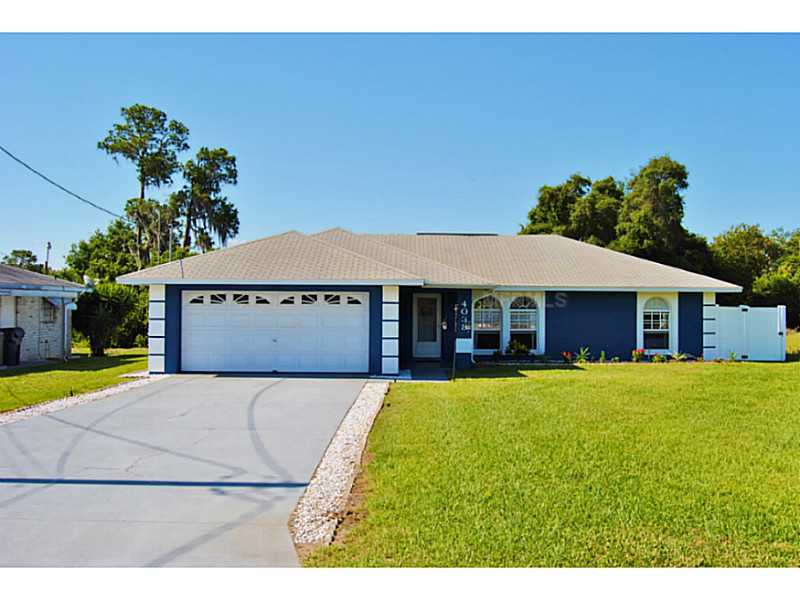 4038 NELSON RD LAKE WALES, 33898