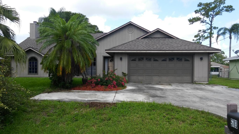 5703 Raintree Trail, Fort Pierce, FL 34982