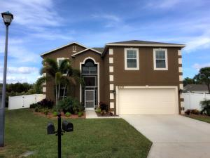 6100 NW Butterfly Orchid Place, Port Saint Lucie, FL 34986