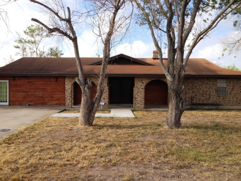 2010 E. Main Alton, TX 785