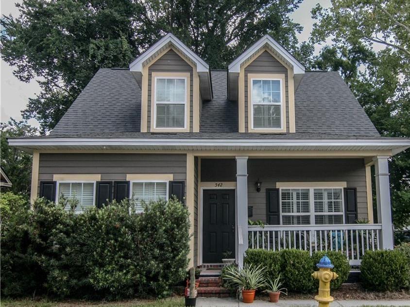 542 East 31st Street, Savannah, Georgia 31401