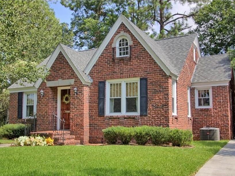 610 East 52nd Street, Savannah, Georgia 31405