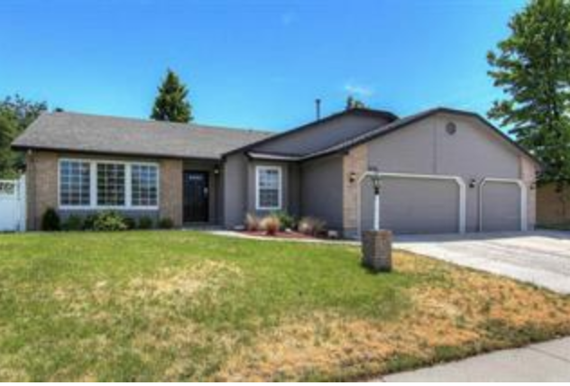 2170 N Astaire Way, Meridian
