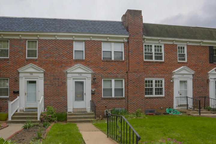 730 E Madison St, Lancaster, PA 17602