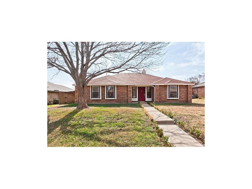 1316 Chicota Drive Plano, TX 75023