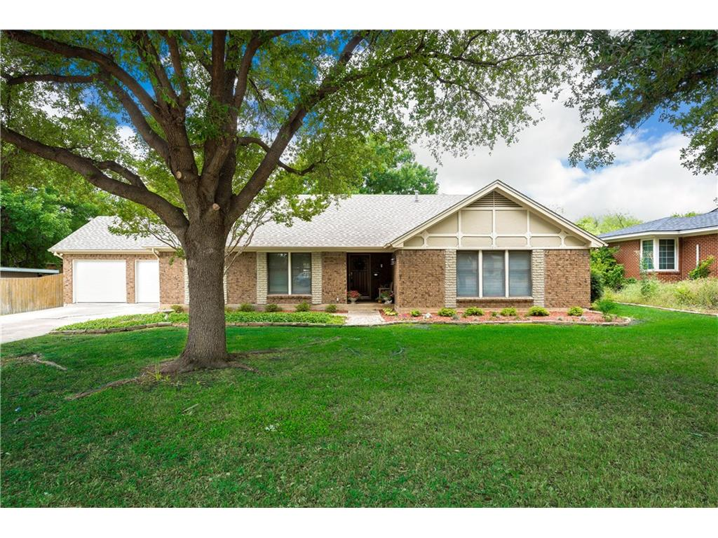 3515 Scruggs Drive Richland Hills, TX 76118
