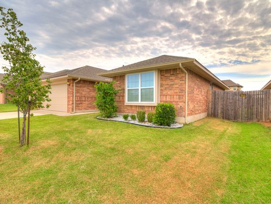 4508 Brooklyn Ave, Moore, OK 73160