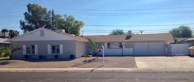 5209 N 61st Dr. Glendale, AZ 85301