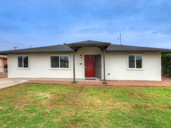 2135 W Fairmount Ave  Phoenix, AZ 85015