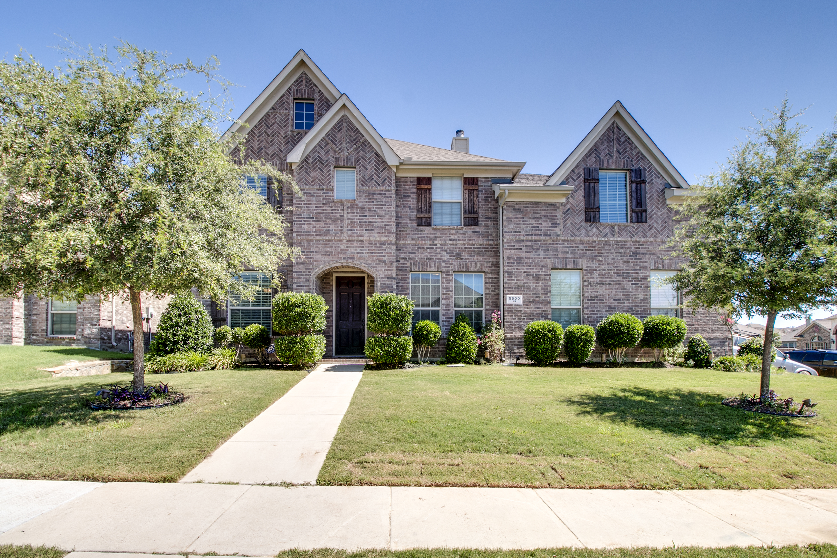 5600 Sleepy Creek Lane, Fort Worth, Texas 76179