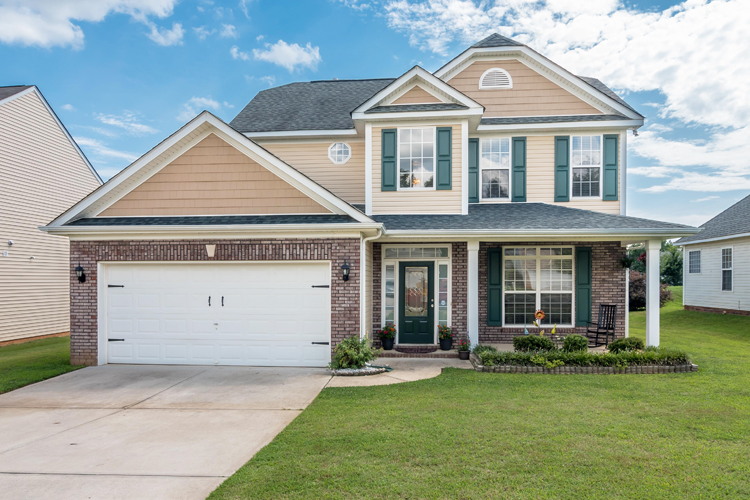2719 Spring Breeze Way, Monroe NC 28110