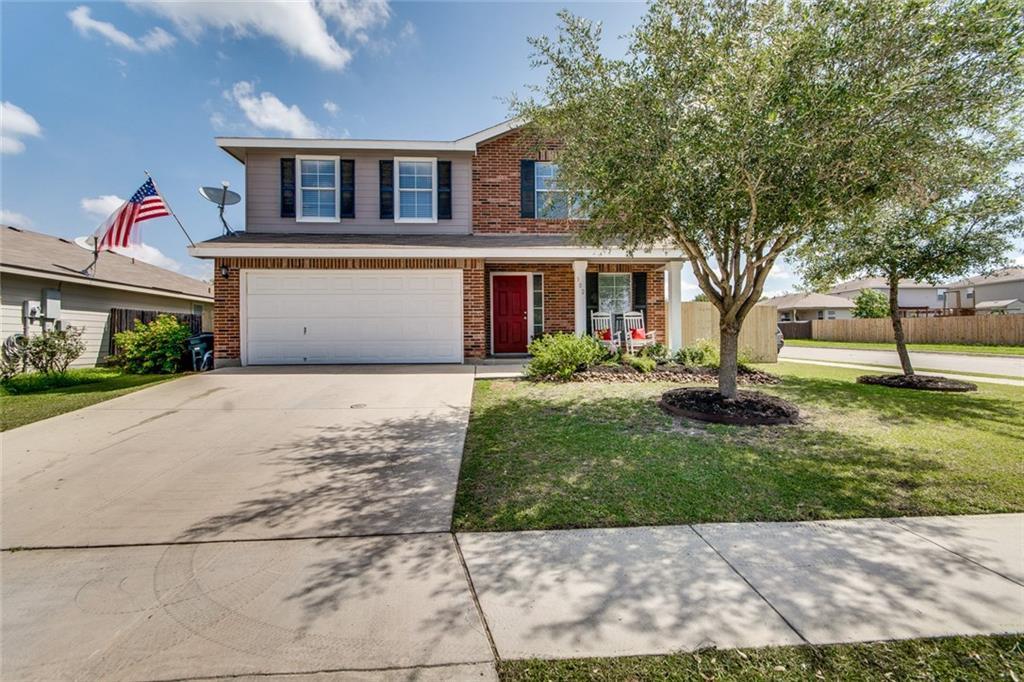 302 Starling Creek, New Braunfels, TX 78130