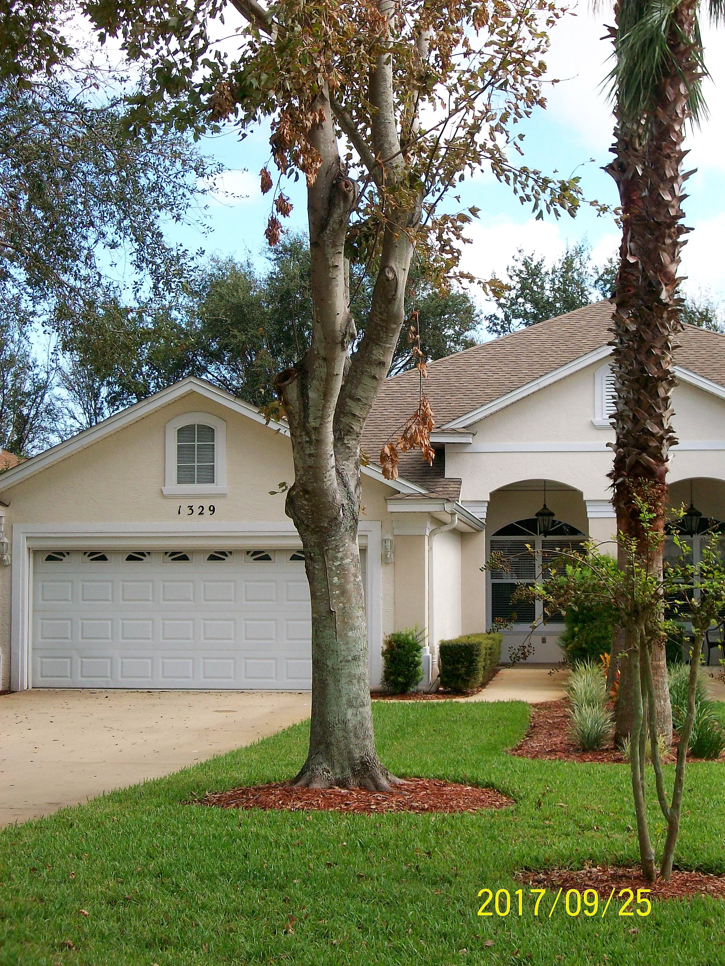 1329 Asher Ct Ormond Beach, FL