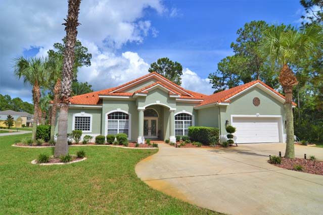 38 Porter Lane Palm Coast, FL
