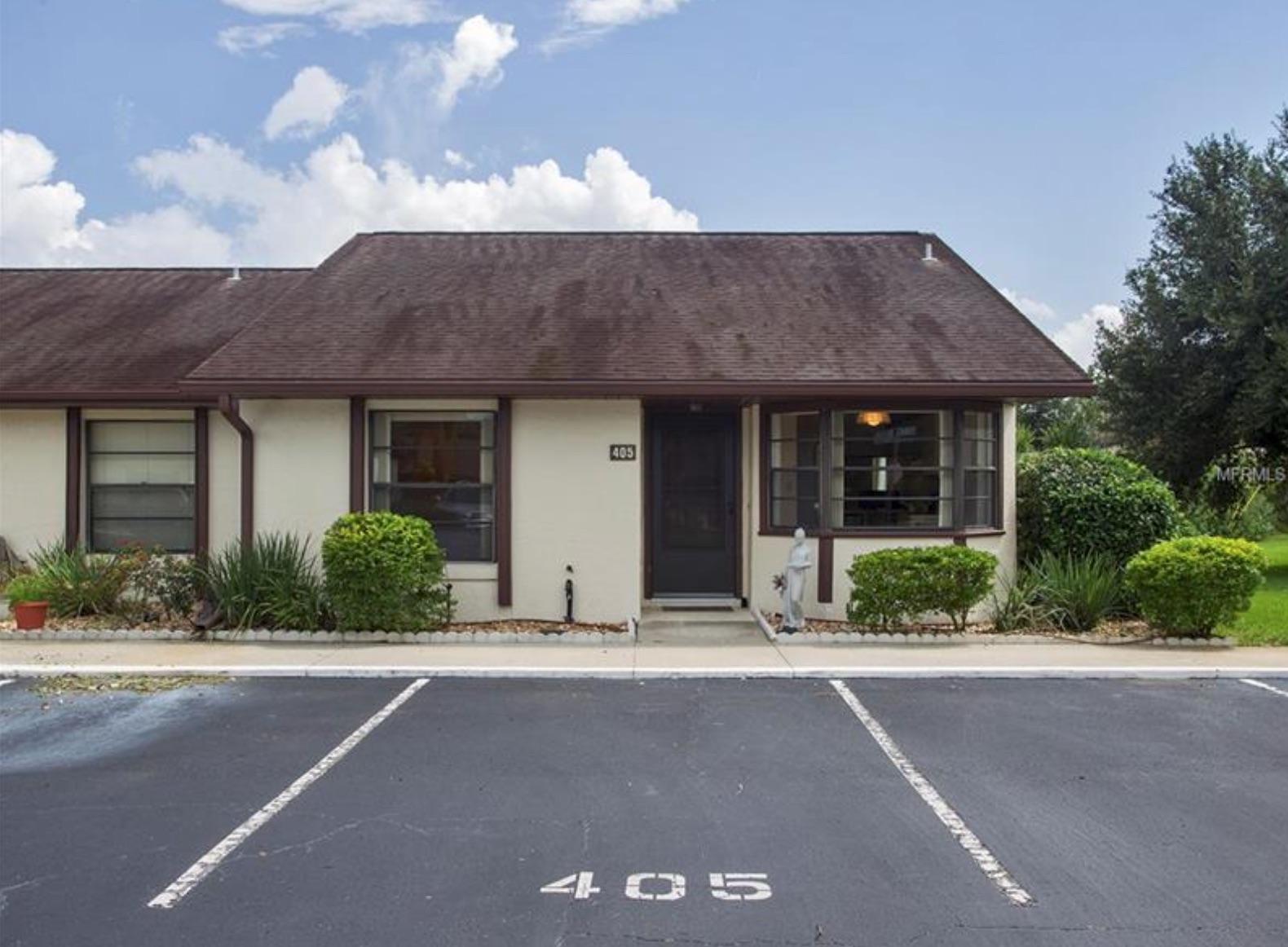 405 TERRACE HILL BLVD, #5G, DEBARY, FL 32713