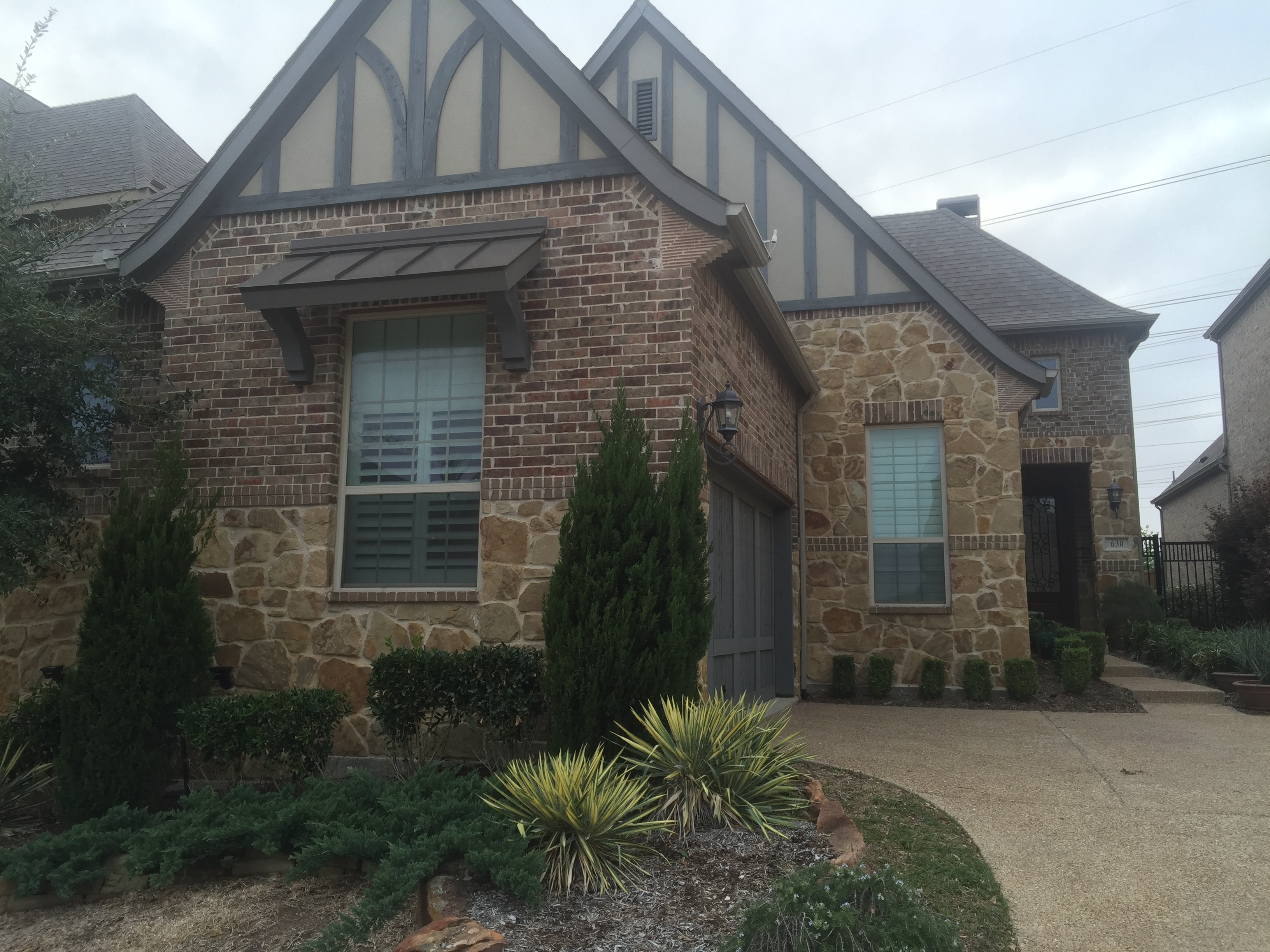630 The Lakes, Lewisville