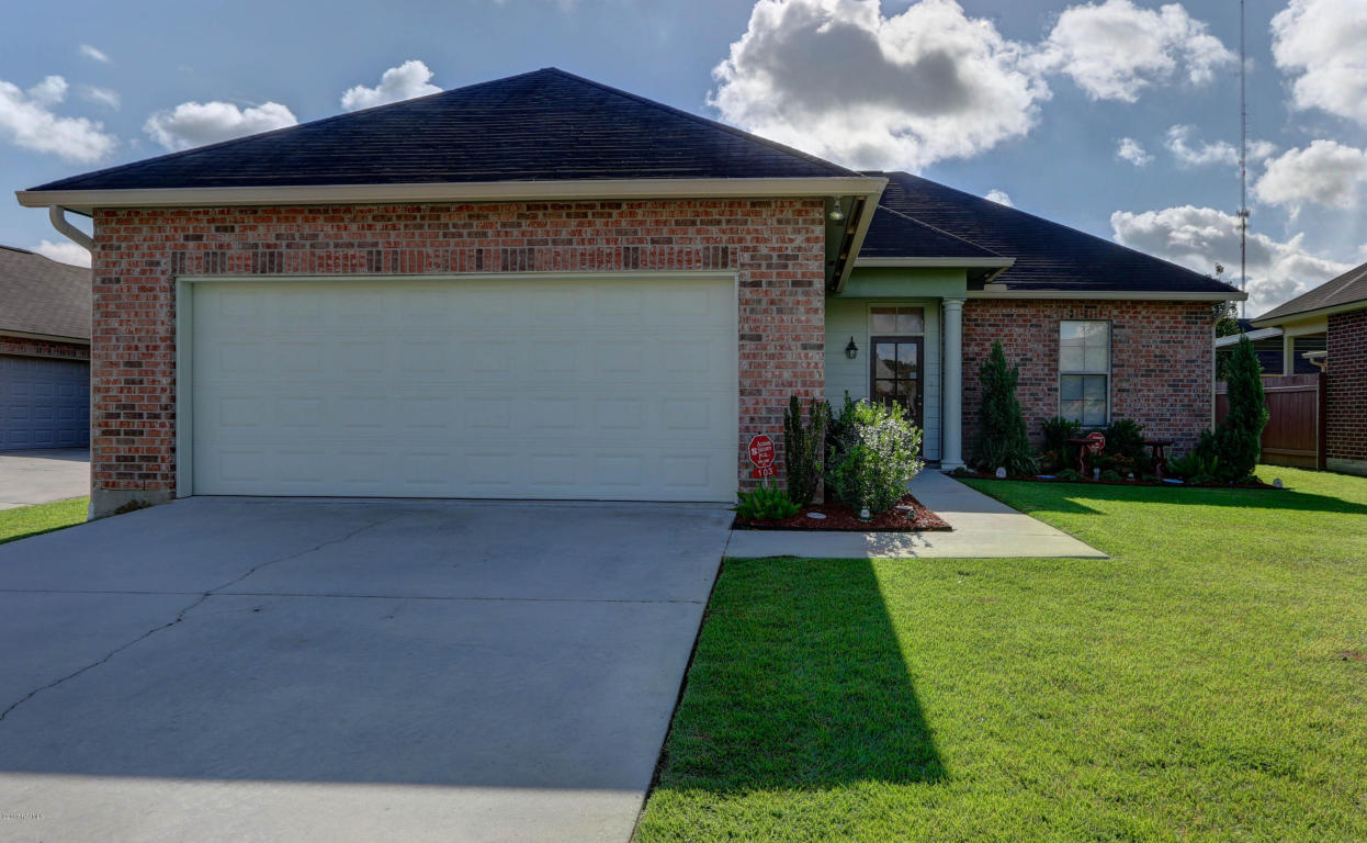 103 Copper Creek, Youngsville