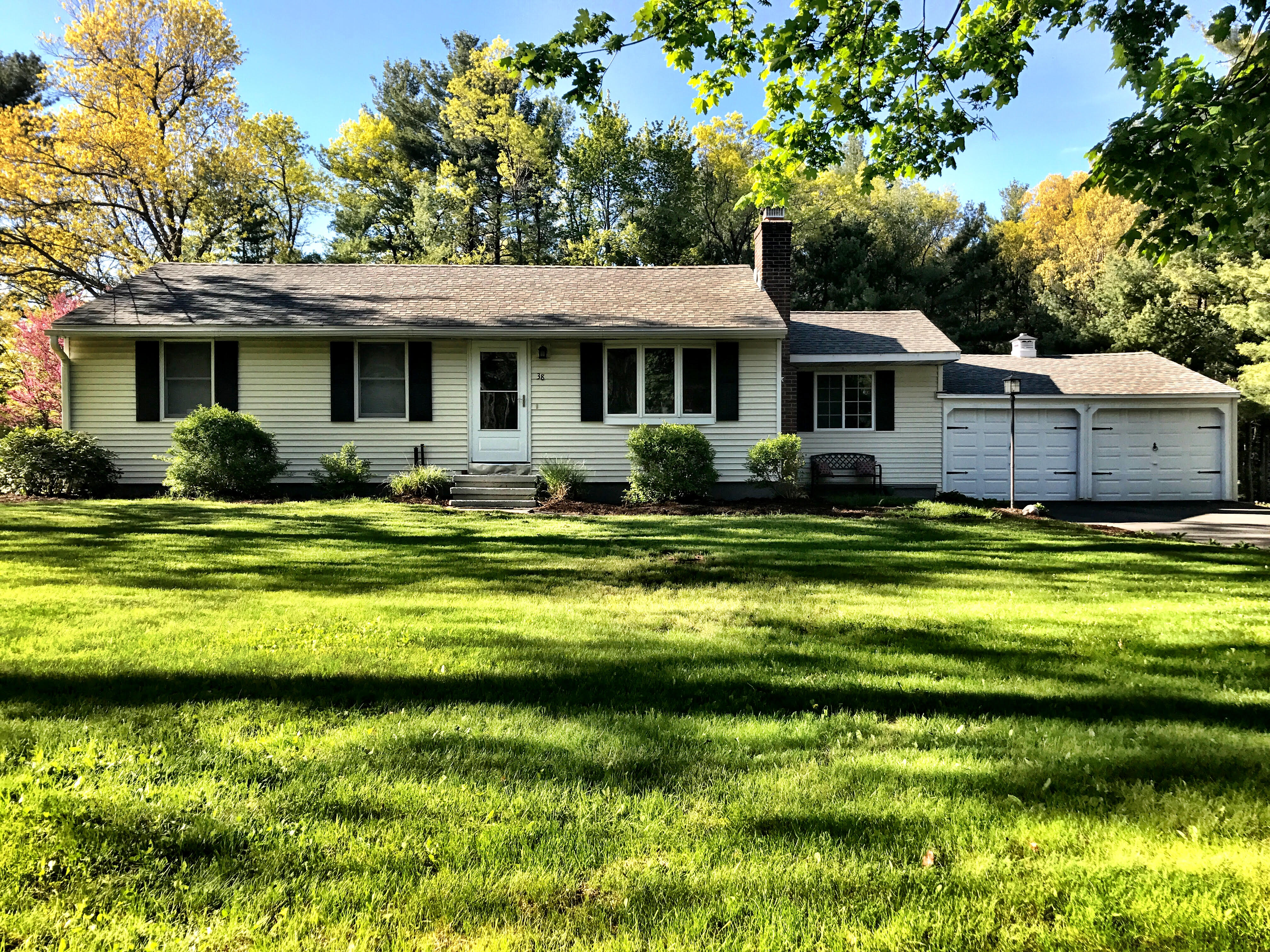 38 Buttles Rd Granby CT 06035