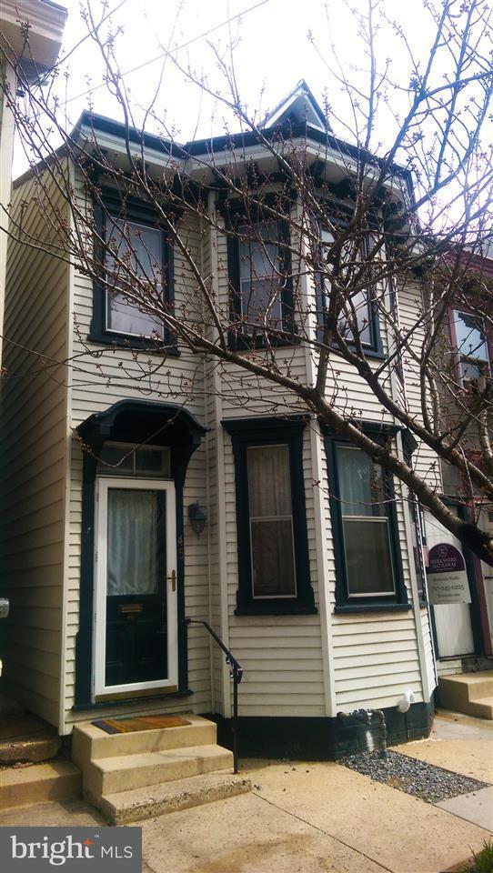 45 S East Street, Carlisle, PA 17013