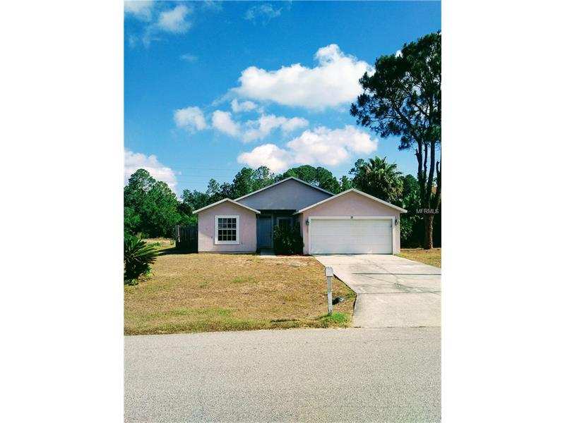 19 Herring Ct Poinciana FL
