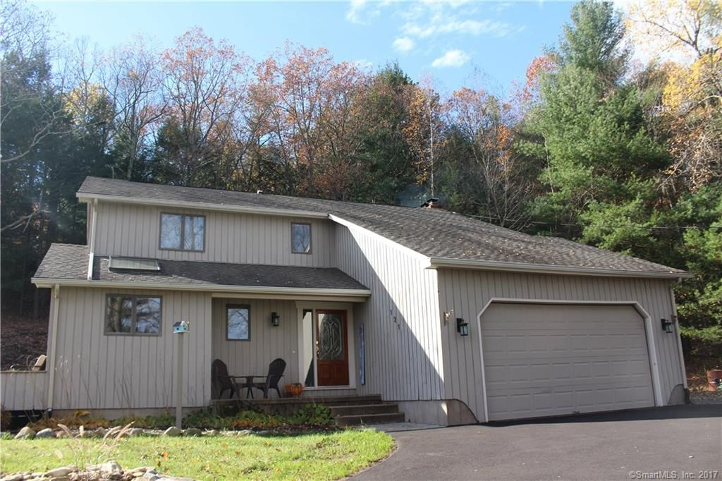 131 Granville Rd, North Granby, CT 06060