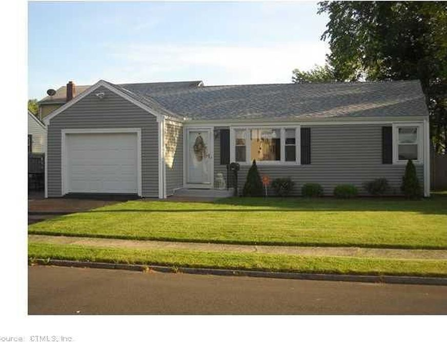 164 Governor St  New Britain, CT 06053
