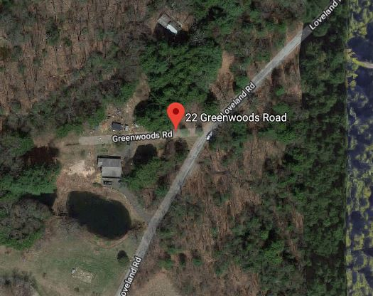 22-R Greenwood Rd, North Granby, CT 06060
