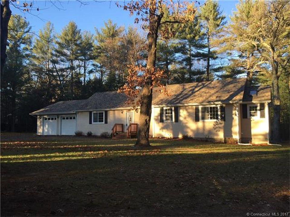 29 Old Simsbury Rd, Granby, CT 06035