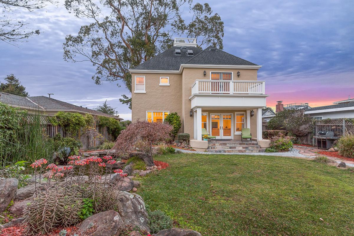 229 Monterey Street, Santa Cruz, CA