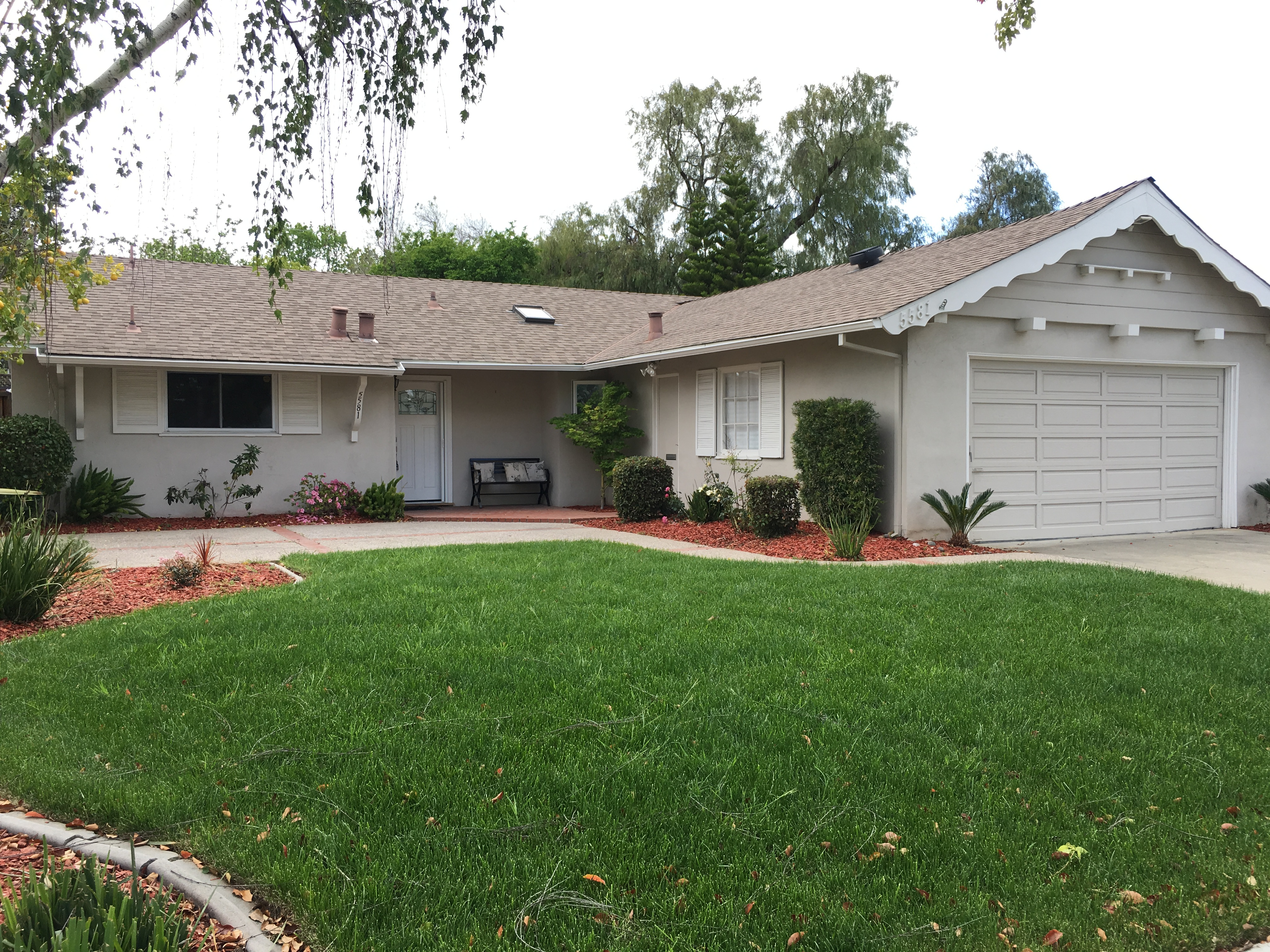 5581 Cornell Drive, San Jose, CA