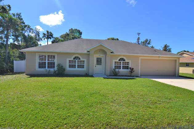 22 Philmont Dr. Palm Coast, FL