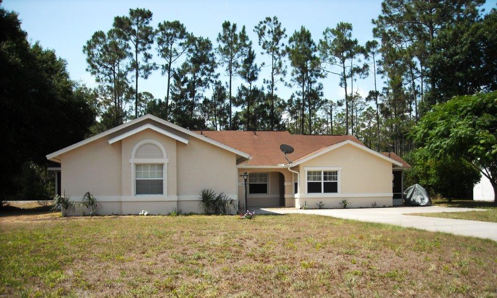 14 Bren Mar Lane Palm Coast, FL