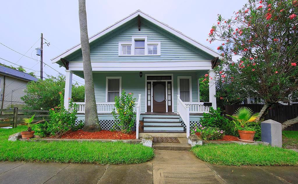 2211 41st Street Rear, Galveston