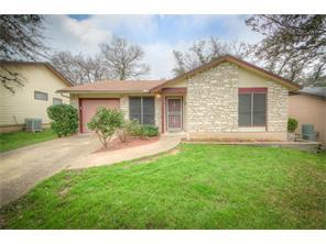 916 Hillside Oaks Drive, Austin, TX 78745