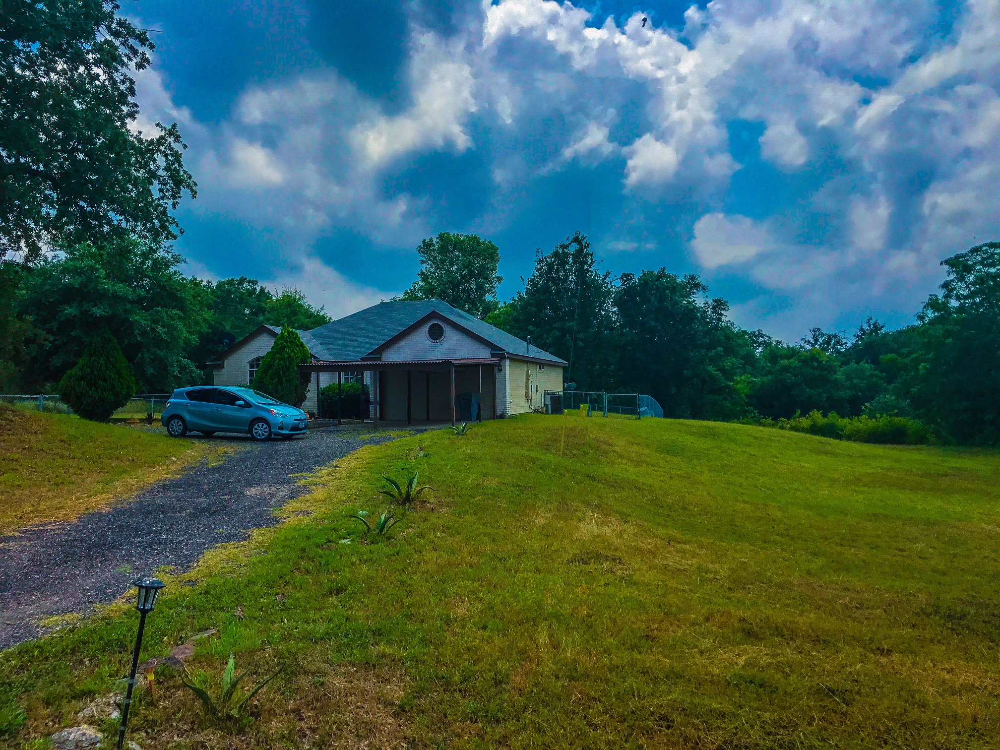 422 Sayers Rd.