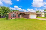 3705 Shannon Dr. Moore, OK 73160