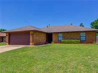 1705 Shadow Ct, Edmond, OK 73013