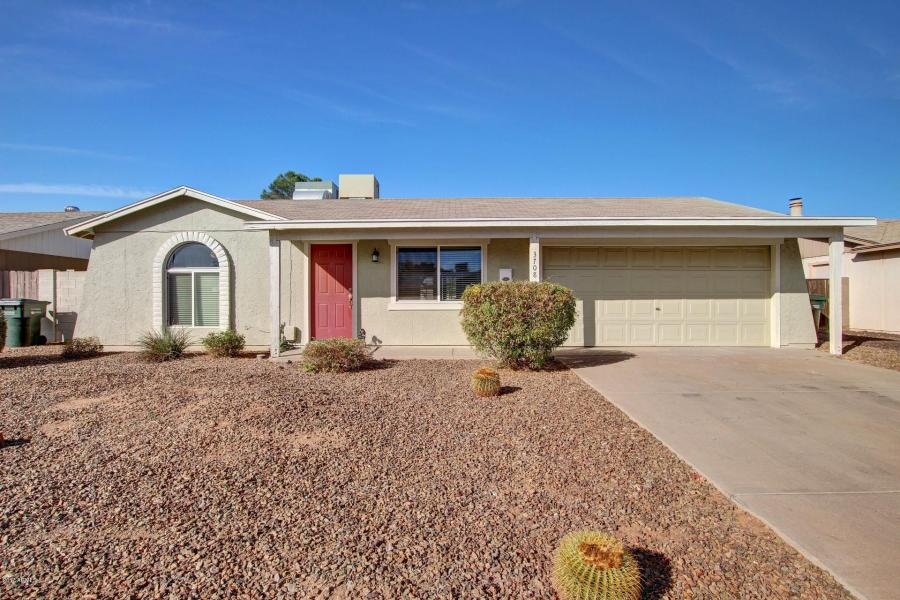 3708 E. Nisbet Rd, Phoenix, AZ 85032