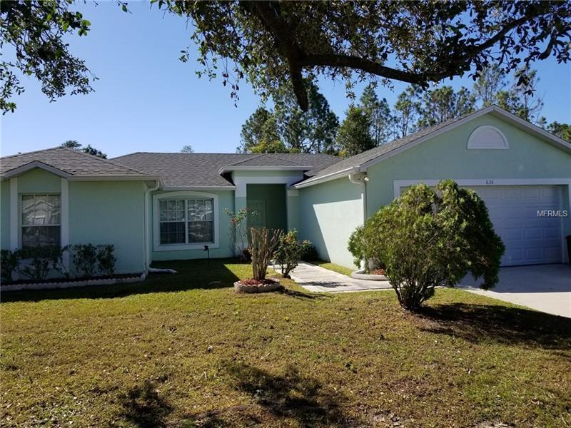 636 Regency Way, Kissimmee FL