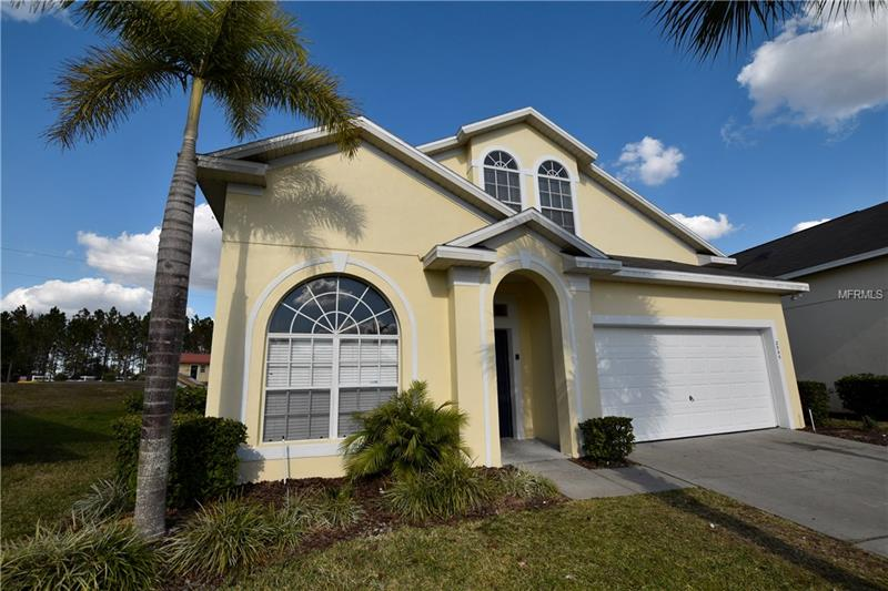 2005 Morning Star Dr Clermont FL