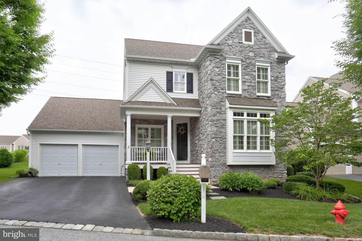 310 Little Hill, Lancaster, PA 17602