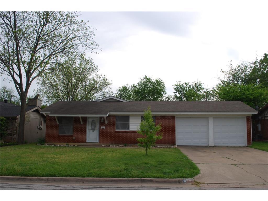 119 NW Wanda Way, Burleson, TX 76028