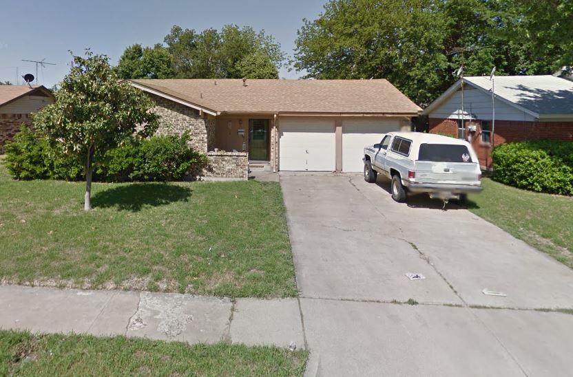 504 Opal Street, Saginaw, TX 76179