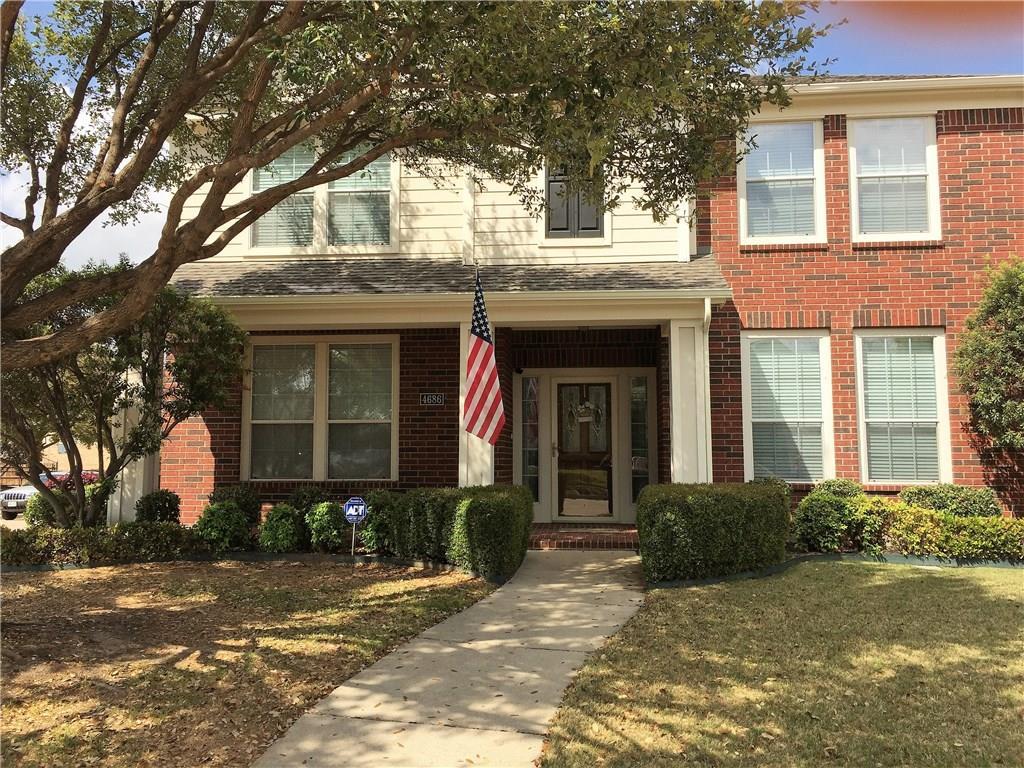 4686 Pine Grove Ln, Fort Worth, 76123