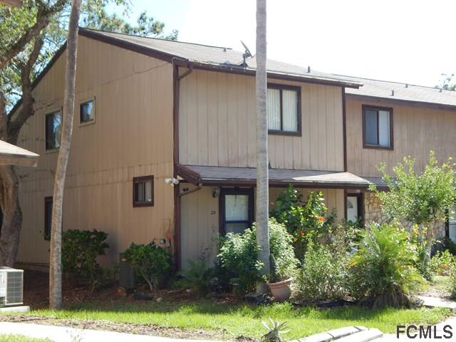 29 Village Drive Unit 43 Flagler Beach, FL