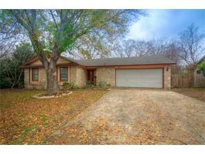 403 Meadowcreek Circle, Round Rock, TX. 78664