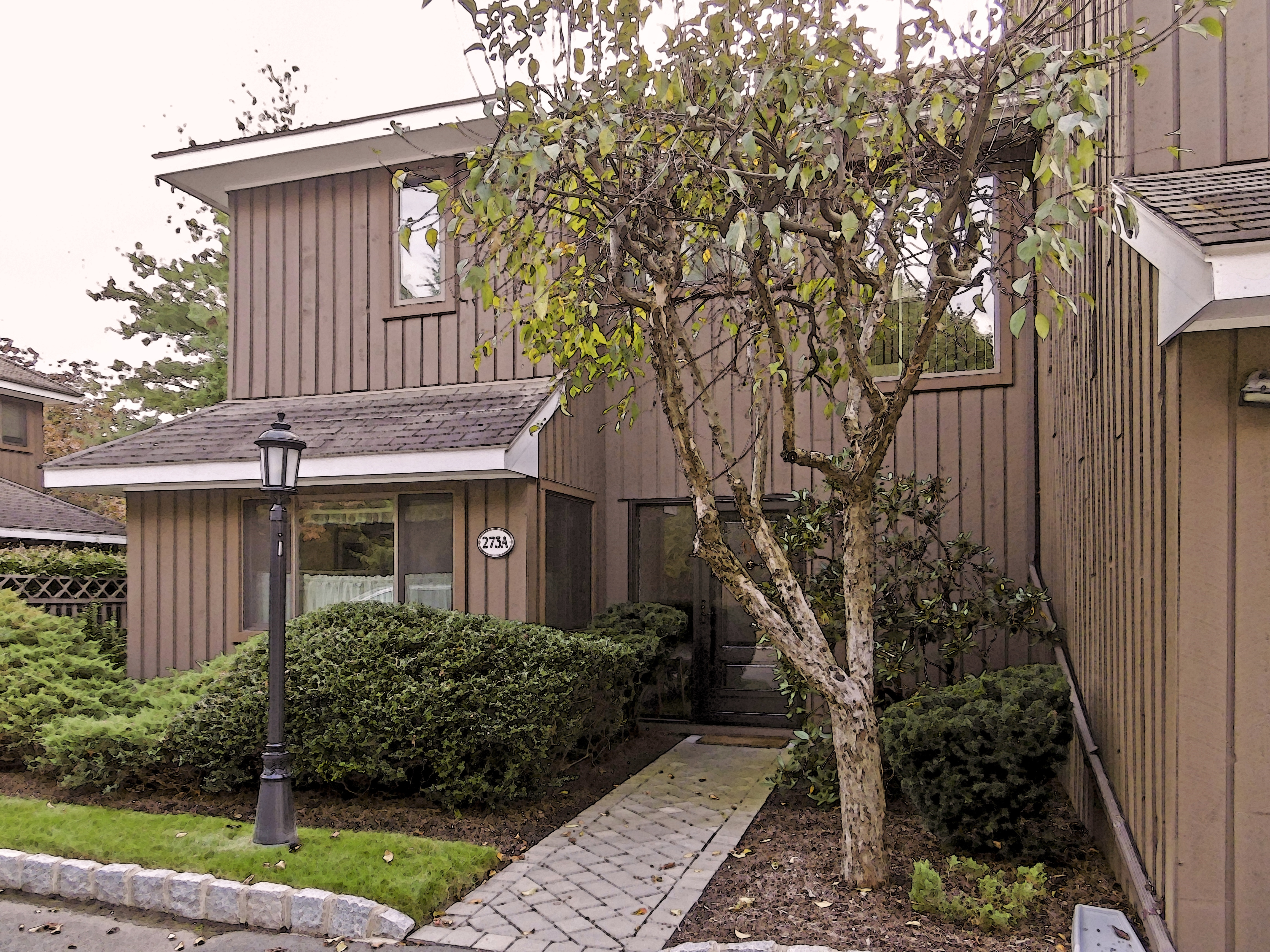 273A S Broadway, Tarrytown, NY 10591