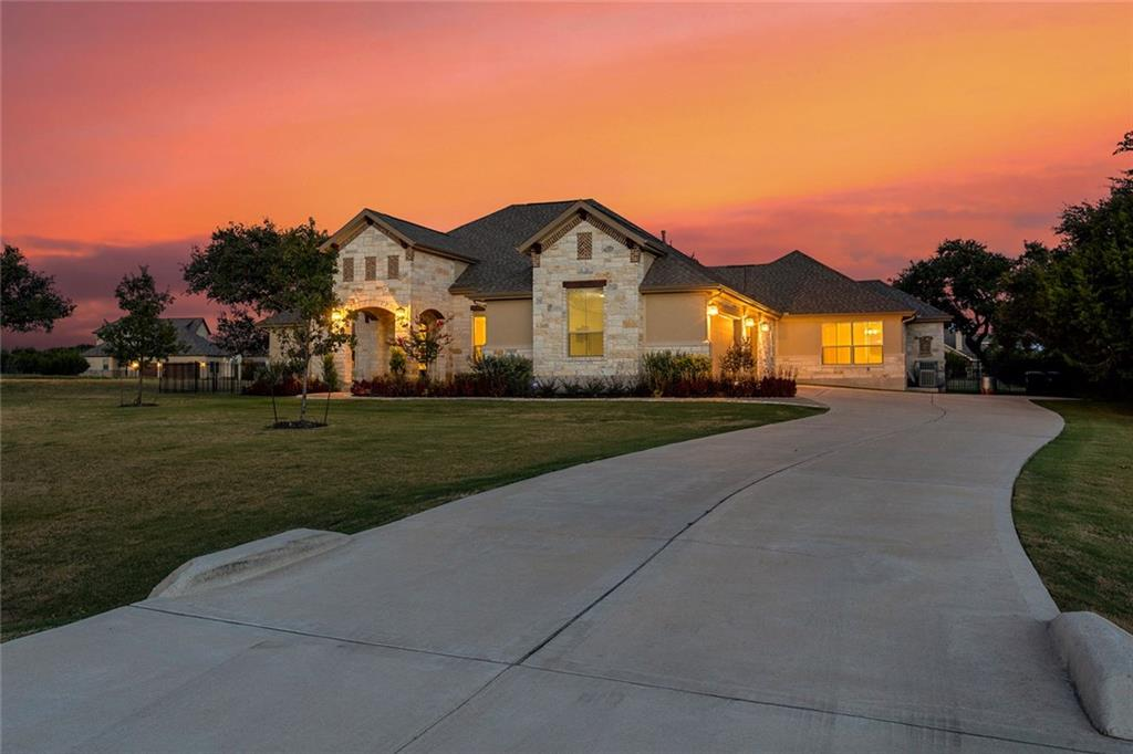 123 Shallow Water Cove