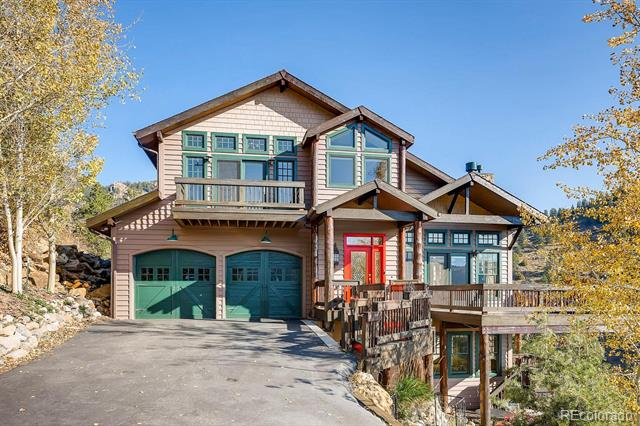 1240 Fall River Ct, Estes Park, CO