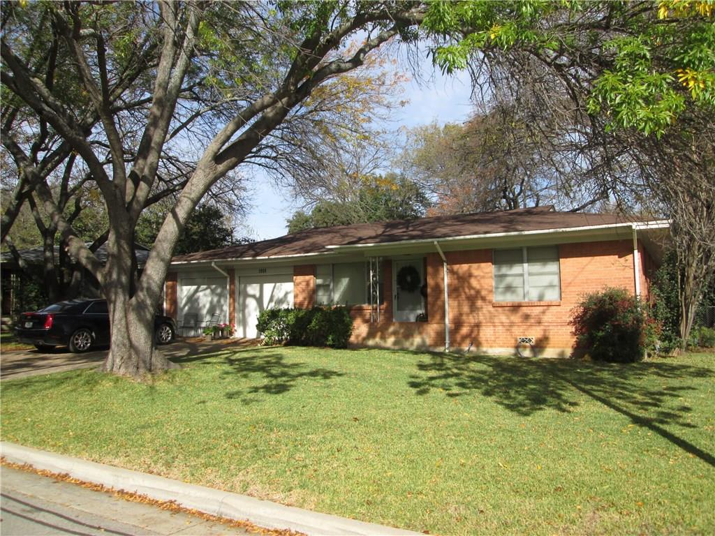 2808 Covert Avenue, Fort Worth, TX 76133